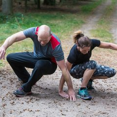 Bootcamp training Dalfsen Lemele