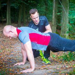 Personal trainer Dalfsen