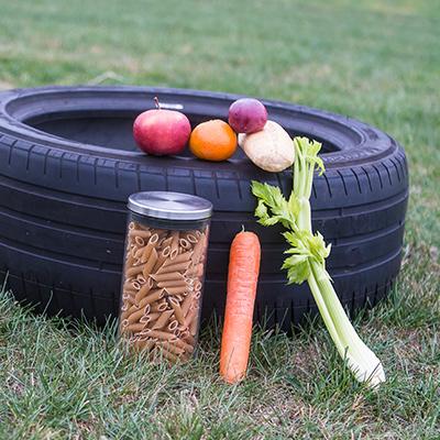 Voeding en advies in Dalfsen